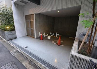 【その他共用部分】ラクアスレジデンス東新宿