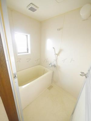 【浴室】もちづきぱぁーと3