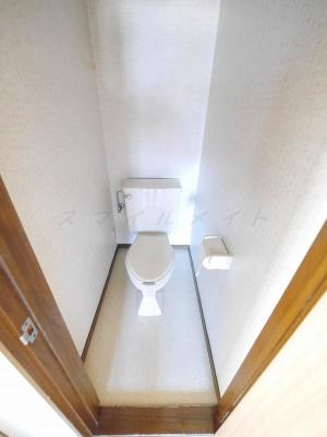 【トイレ】もちづきぱぁーと3