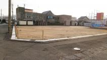 敦賀市平和町A号地の画像