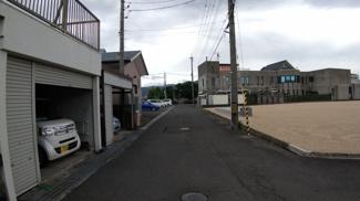 【外観】敦賀市平和町A号地
