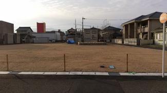敦賀市平和町B号地