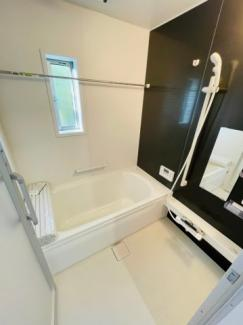【浴室】沼津市小諏訪第5 新築戸建 平屋建て 1号棟