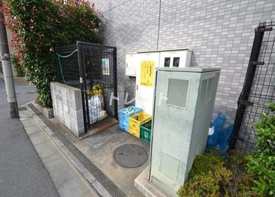 【その他共用部分】TSハイム新宿