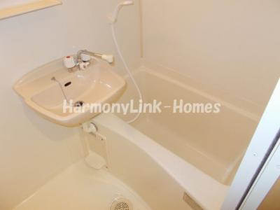 Azure青戸のお風呂