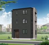新築 新潟市西区平島3丁目 A棟の画像