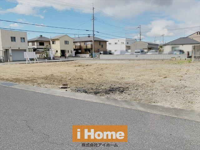 【土地図】神戸市西区玉津町出合 売土地 全4区画