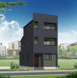 新築 新潟市西区平島3丁目 B棟の画像