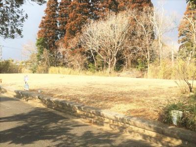 【外観】茂原市千沢
