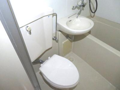 【トイレ】アドバンス1号館