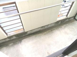 【バルコニー】アドバンス1号館