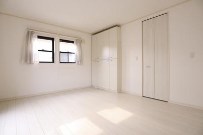 〇大容量の収納スペースで住空間もスッキリ広々