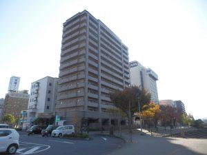 【外観】サーパス鳥取駅前