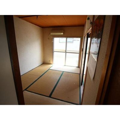 【寝室】コンフォートF