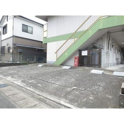 【駐車場】コンフォートF