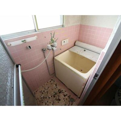 【浴室】コンフォートF