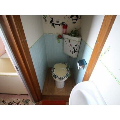 【トイレ】コンフォートF