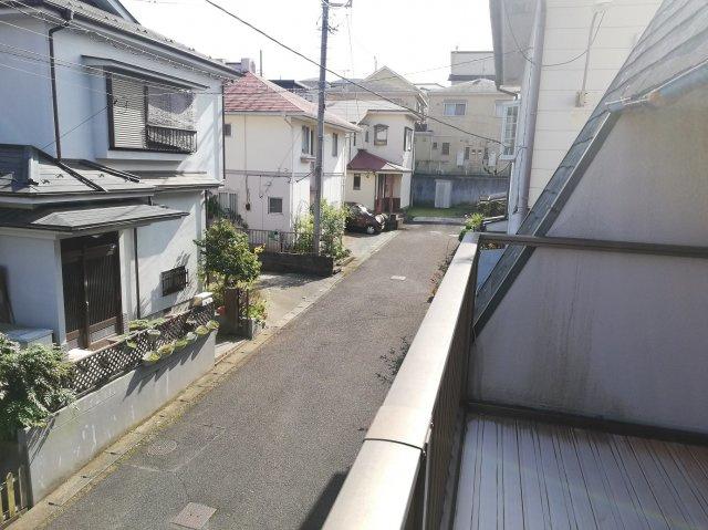 【展望】◇◆『渋沢』駅徒歩11分の建築条件なしの売地◆◇
