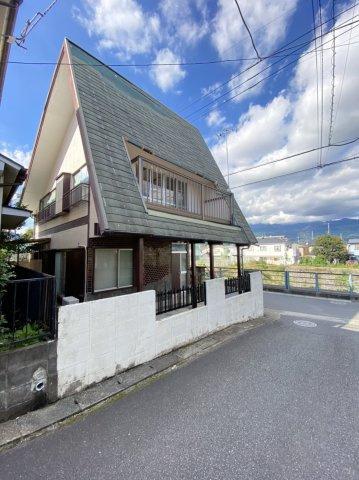 ◇◆『渋沢』駅徒歩11分の建築条件なしの売地◆◇