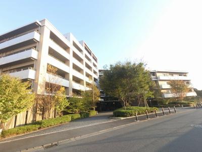総戸数497戸、平成21年7月築のマンションです。 専有面積82.16平米、3LDKのお部屋となります。