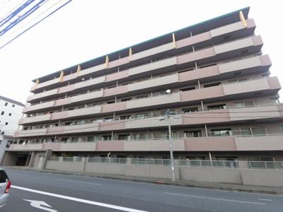 総戸数49戸、1999年3月築のマンションです。 専有面積74.25平米、3LDKのお部屋となります。