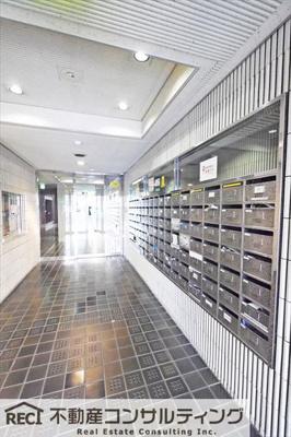 【独立洗面台】ネオアージュ神戸元町
