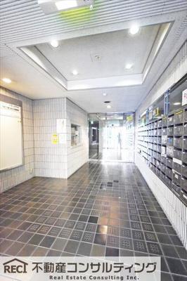【浴室】ネオアージュ神戸元町