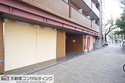 JR神戸駅5分の利便性