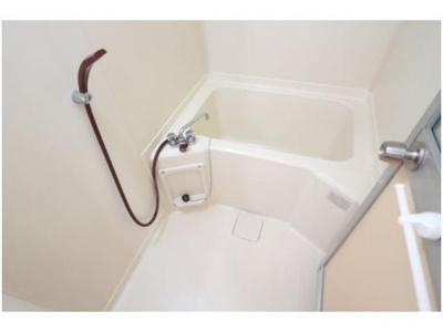 【浴室】コーポ望月3棟