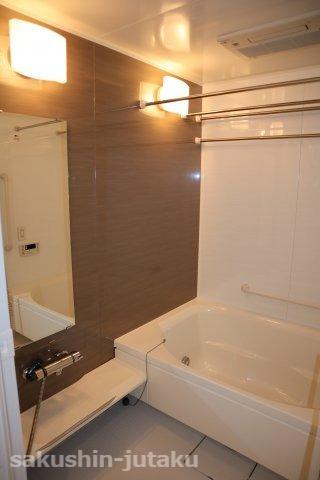 追い焚き可 浴室乾燥・換気・暖房・涼風