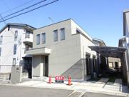 ◆平成24年建築◆旭化成ーベルハウス◆駐車3台可◆3LDK◆亀岡市大井町小金岐2丁目の画像