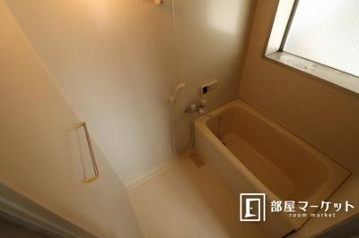 【浴室】リバーストーン