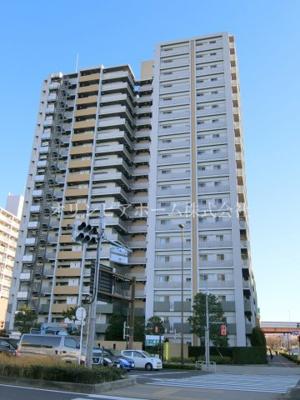 【外観】東京インターマークス 13階 76.11㎡ リ フォーム 2005年築