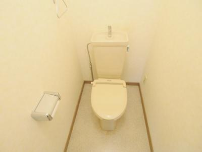 【トイレ】KGスクエア