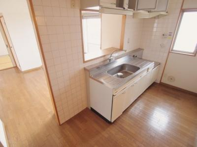 【キッチン】KGスクエア
