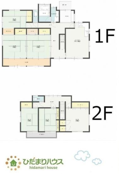 土地面積454.84㎡!駐車場3台可能です!(^^)!