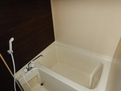 美和 美和ハイツ 1R 風呂