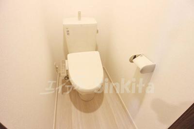 【トイレ】パッシオ
