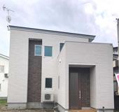 大仙市朝日町 新築建売住宅の画像