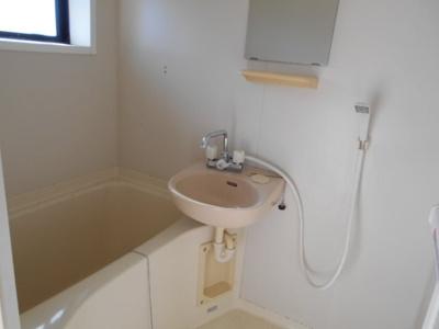 【浴室】藤慶ハイツ