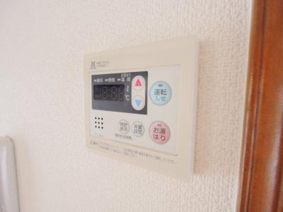 【設備】ディアホームB
