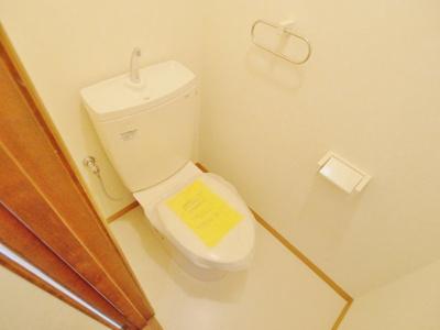 【トイレ】ディアホームA