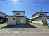 大仙市四ツ屋 中古戸建て住宅 リフォーム物件の画像