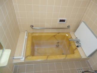【浴室】川西市けやき坂2丁目7の3 中古一戸建て