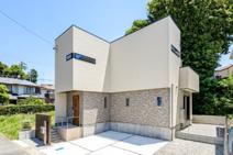 中区蜆塚一丁目 新築物件 HPの画像