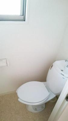 【トイレ】フォーブル清水