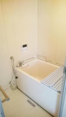 【浴室】フォーブル清水