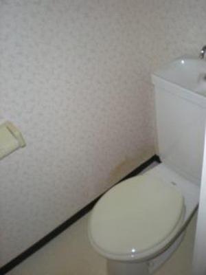 【トイレ】和弘ビル