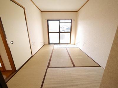 【和室】マンション築山第2