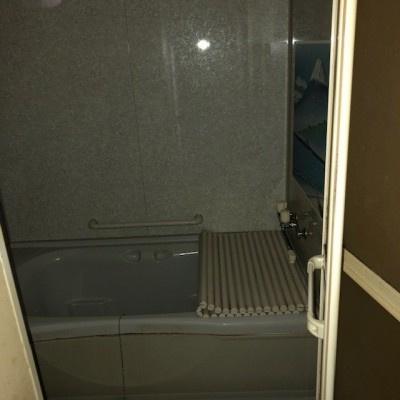 【浴室】網走市錦町146番地8 中古売家